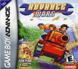 Advance Wars (Game Boy Advance)